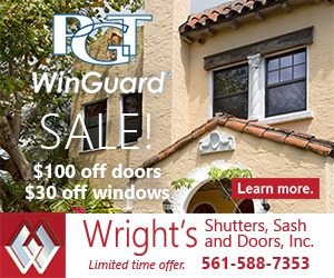Wright's 2016 Spring Sale